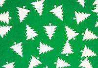 クリスマスツリーパターン