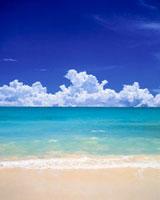 海と雲 10172000852  写真素材・ストックフォト・画像・イラスト素材 アマナイメージズ