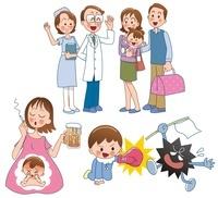 赤ちゃんの医療 妊娠中の飲酒喫煙と産後の乳児の健康