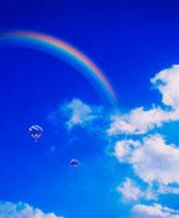 虹 10179001492| 写真素材・ストックフォト・画像・イラスト素材|アマナイメージズ