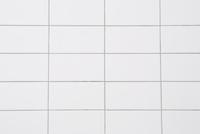 長方形の貼っているタイル