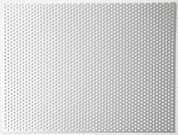 パンチングアルミ板素材
