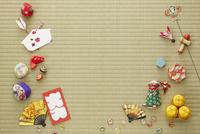 畳と日本のおもちゃ