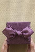 贈りものを渡す女性 10179008701| 写真素材・ストックフォト・画像・イラスト素材|アマナイメージズ