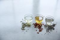 3種類の紅茶