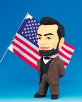 リンカーンのクラフト