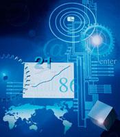 ビジネスCG 10197000082| 写真素材・ストックフォト・画像・イラスト素材|アマナイメージズ