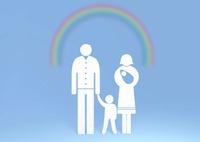 家族 10197000447| 写真素材・ストックフォト・画像・イラスト素材|アマナイメージズ