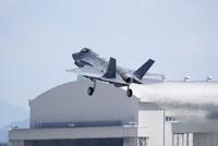 F-35  戦闘機 10219000466| 写真素材・ストックフォト・画像・イラスト素材|アマナイメージズ