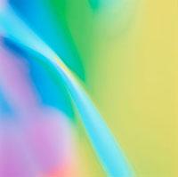 アブストラクト 波模様(カラフル) 10221000070| 写真素材・ストックフォト・画像・イラスト素材|アマナイメージズ