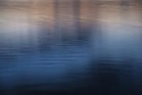 十和田湖湖面