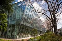 千葉市中央図書館 10222012674| 写真素材・ストックフォト・画像・イラスト素材|アマナイメージズ