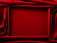 サテン生地 10230001236| 写真素材・ストックフォト・画像・イラスト素材|アマナイメージズ