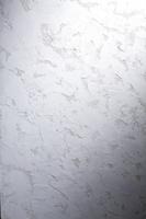 白い壁と光