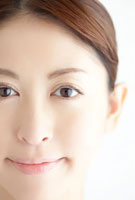 日本人女性のビューティーイメージ
