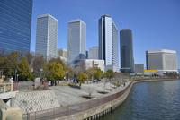 大阪ビジネスパークを見る
