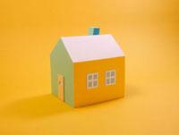 家のクラフト 10268000448| 写真素材・ストックフォト・画像・イラスト素材|アマナイメージズ