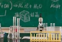理科の実験器具
