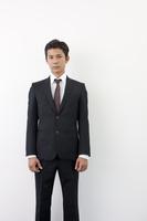 日本人ビジネスマンのポートレート 10272004378  写真素材・ストックフォト・画像・イラスト素材 アマナイメージズ