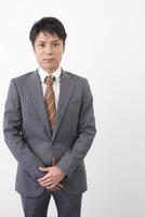 日本人のビジネスマン