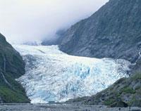 フランツ・ジョセフ氷河
