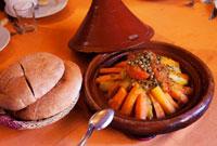 タジン料理 モロッコ料理