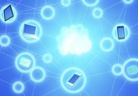 IT機器とクラウドネットワーク