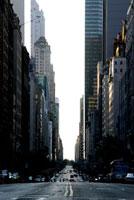ビジネスビル街