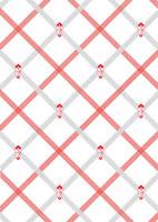紅白の水引とのしの背景 10299000426| 写真素材・ストックフォト・画像・イラスト素材|アマナイメージズ