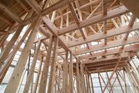 木造住宅の新築工事