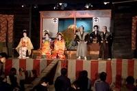 八代の農村歌舞伎