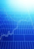 線グラフと株価チャート 10319000079| 写真素材・ストックフォト・画像・イラスト素材|アマナイメージズ