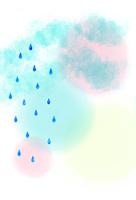 雨 10319000232| 写真素材・ストックフォト・画像・イラスト素材|アマナイメージズ