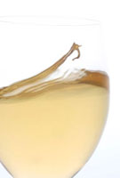 白ワイン 10323000689| 写真素材・ストックフォト・画像・イラスト素材|アマナイメージズ