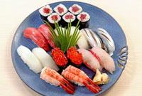 江戸前にぎり寿司