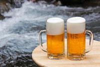 ビール 10323001799| 写真素材・ストックフォト・画像・イラスト素材|アマナイメージズ