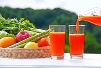 野菜ジュース 10323001808| 写真素材・ストックフォト・画像・イラスト素材|アマナイメージズ