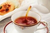 紅茶 10323003575  写真素材・ストックフォト・画像・イラスト素材 アマナイメージズ