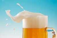 ビール 10323003689| 写真素材・ストックフォト・画像・イラスト素材|アマナイメージズ