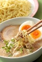 つけ麺(胡麻)