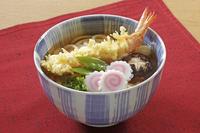 天ぷらうどん 10323005362| 写真素材・ストックフォト・画像・イラスト素材|アマナイメージズ