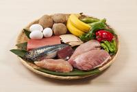 ビタミンB6を多く含む食品