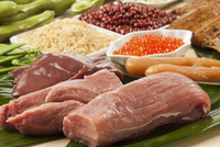 ビタミンB1を多く含む食品