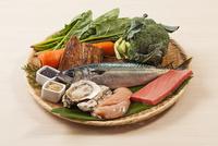 髪に良い栄養素を多く含む食品