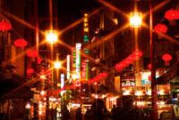 神戸南京町ランターンフェア 10330000075| 写真素材・ストックフォト・画像・イラスト素材|アマナイメージズ