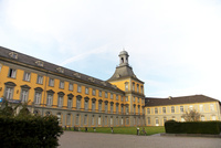 ライン・フリードリヒ・ヴィルヘルム大学ボン(通称ボン大学)