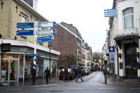 ファルケンブルグの街並み