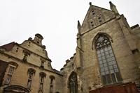 マーストリヒトの旧聖ドミニカ教会(本屋)