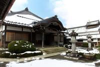 大聖寺 10330000521| 写真素材・ストックフォト・画像・イラスト素材|アマナイメージズ