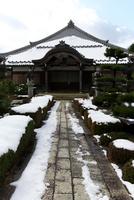 大聖寺 10330000522| 写真素材・ストックフォト・画像・イラスト素材|アマナイメージズ